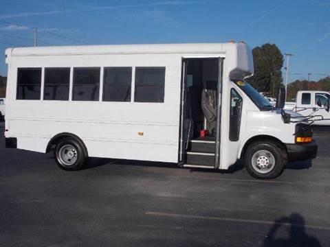 passenger van for sale bryant ar. Black Bedroom Furniture Sets. Home Design Ideas