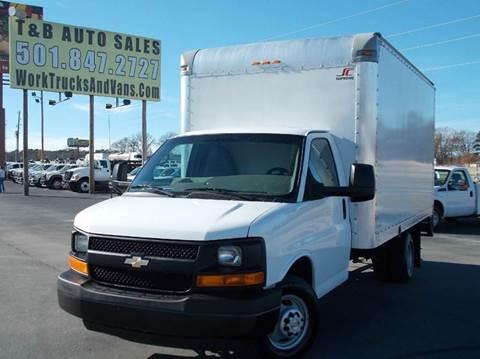 box trucks for sale bryant ar. Black Bedroom Furniture Sets. Home Design Ideas