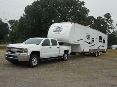 Jacks Auto Sales Mountain Home Ar >> RVs & Campers For Sale Arkansas - Carsforsale.com