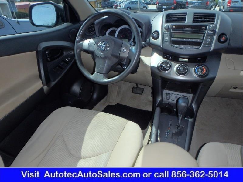 2011 Toyota RAV4 4x4 4dr SUV - Vineland NJ