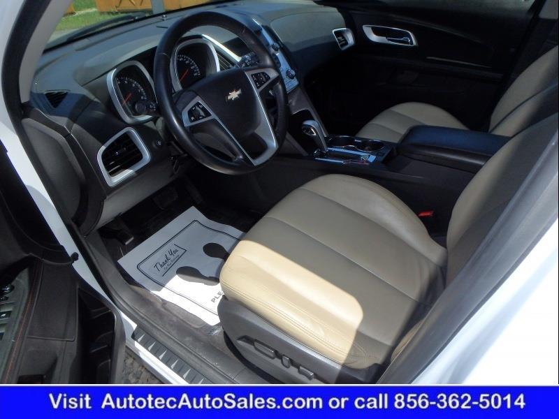 2011 Chevrolet Equinox AWD LT 4dr SUV w/1LT - Vineland NJ