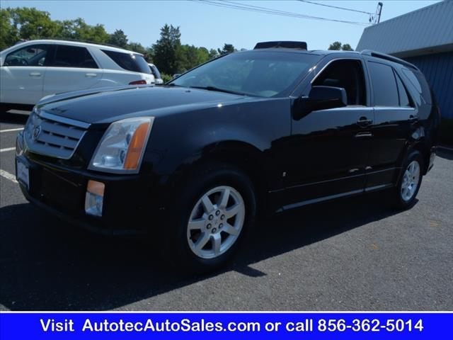 2007 Cadillac SRX for sale in Vineland NJ