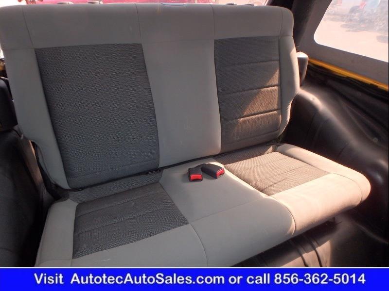 2008 Jeep Wrangler 4x4 X 2dr SUV - Vineland NJ