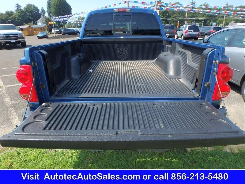 2005 Dodge Dakota 4dr Quad Cab SLT Rwd SB - Vineland NJ