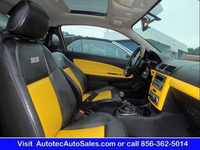 2006 Chevrolet Cobalt SS 2dr Coupe w/2.0L S/C - Vineland NJ