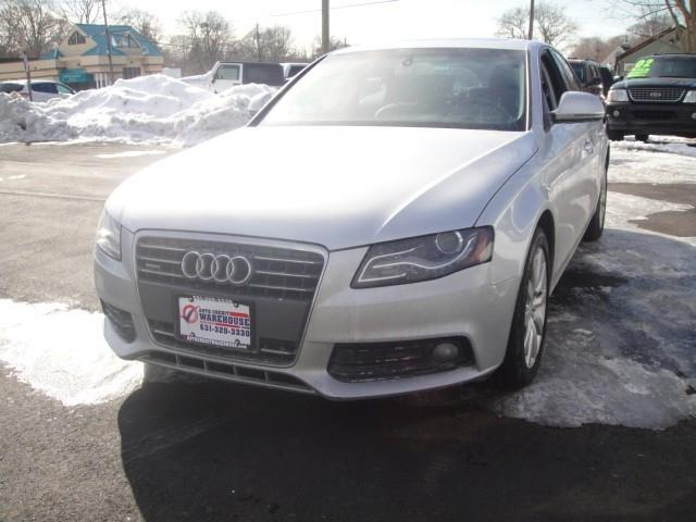 Used 2009 Audi A4 2.0T quattro AWD Premium Plus 4dr in Selden NY at Auto Credit Warehouse ...