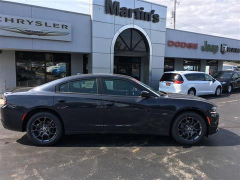 2018 Dodge Charger for sale in Union Grove, WI