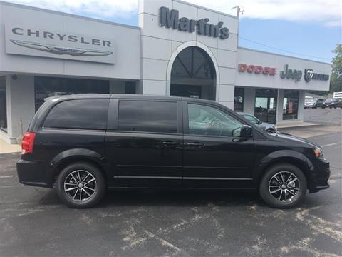 2017 Dodge Grand Caravan for sale in Union Grove, WI