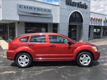 2007 Dodge Caliber for sale in Union Grove, WI