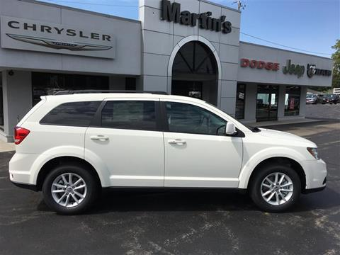 2017 Dodge Journey for sale in Union Grove, WI