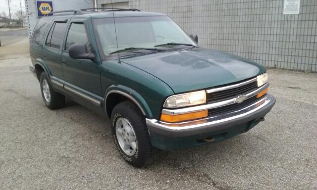 1998 Chevrolet Blazer LS 4dr 4WD SUV - Barberton OH