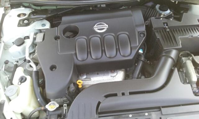 2008 Nissan Altima 2.5 SL 4dr Sedan - Barberton OH