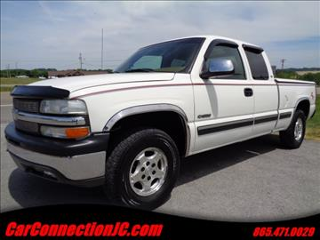 1999 chevrolet silverado 1500 for sale in tennessee for Weakley county motors martin tn