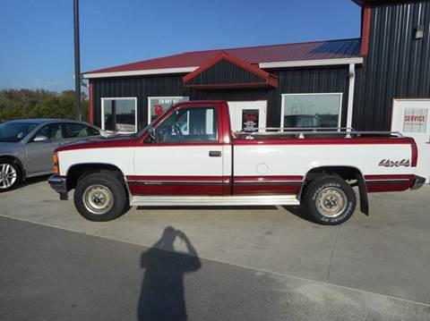 1990 Chevrolet C/K 1500 Series for sale in Algona, IA