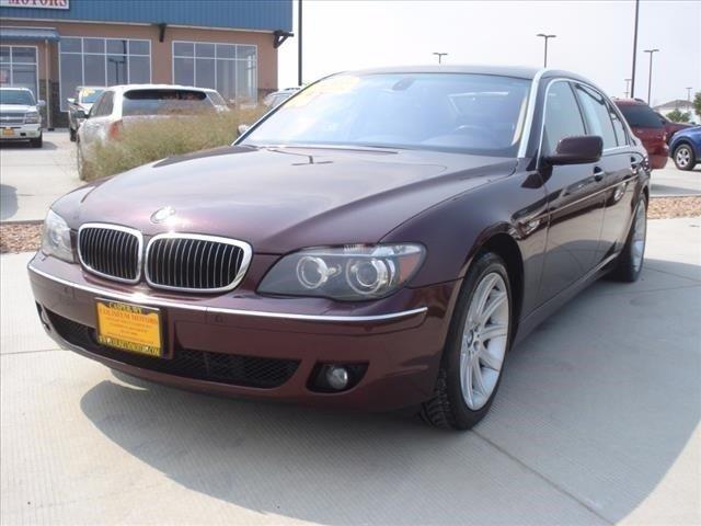 2006 bmw 7 series for sale in dearborn mi for Coliseum motor company casper wy