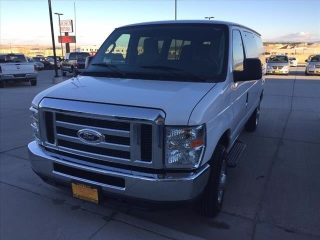 2014 ford e series wagon for sale in los angeles ca for Coliseum motor company casper wy