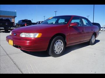 1995 ford taurus for sale for Coliseum motor company casper wy