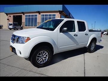Nissan frontier for sale jackson ms for Coliseum motor company casper wy