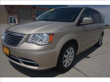 Chrysler for sale casper wy for Coliseum motor company casper wy