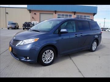 Minivans for sale dayton oh for Coliseum motor company casper wy
