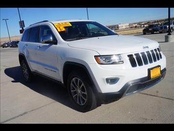 Jeep grand cherokee for sale wyoming for Coliseum motor company casper wy