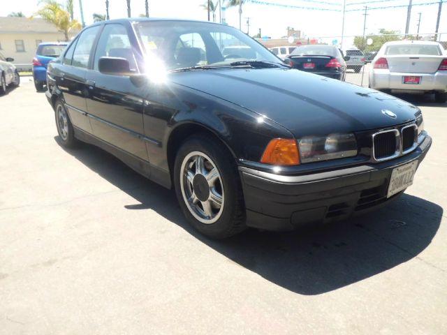 1992 BMW 3 Series