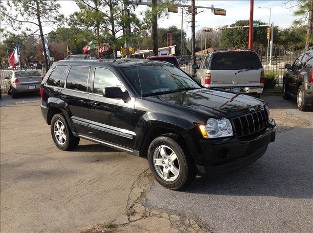 2007 Jeep Grand Cherokee Laredo 2WD - Houston TX