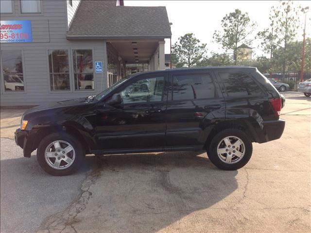2007 Jeep Grand Cherokee Laredo 2WD - Houston TX