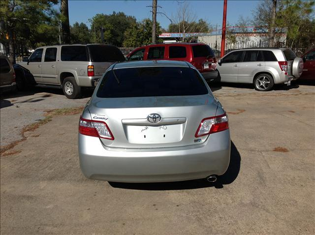 2007 Toyota Camry Hybrid Sedan - Houston TX