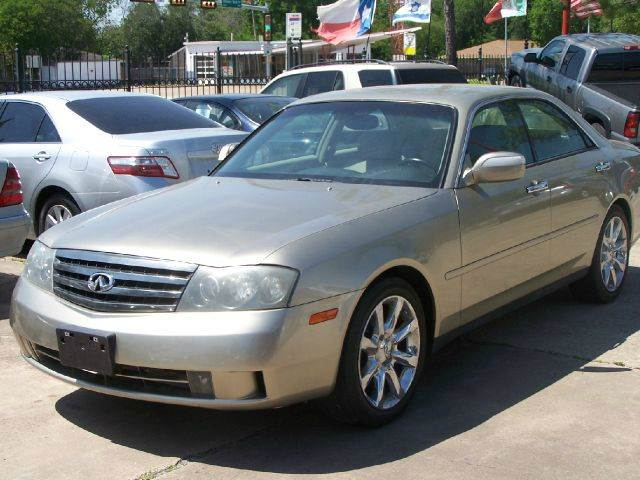 2003 infiniti m45 for sale in houston tx. Black Bedroom Furniture Sets. Home Design Ideas