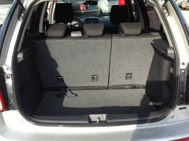 2008 Suzuki SX4 Crossover Convenience AWD - Houston TX