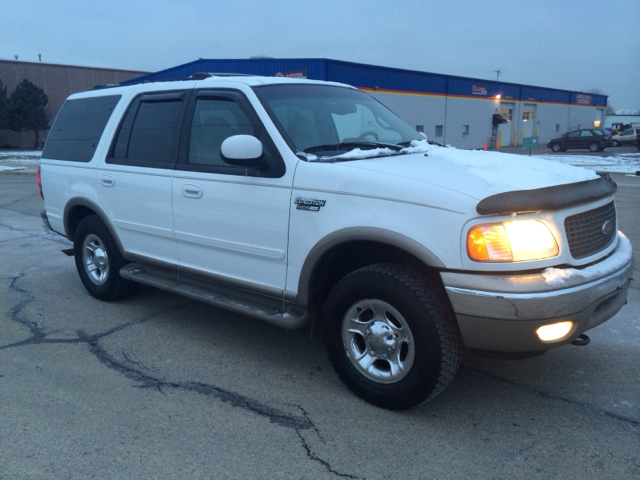 2001 Ford Expedition for sale in Naperville IL