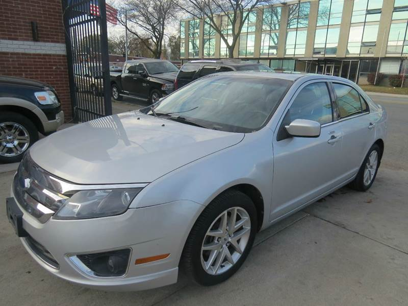 2010 Ford Fusion  Miles 95993Color silver Stock 1147 VIN 3FAHP0JG5AR140577