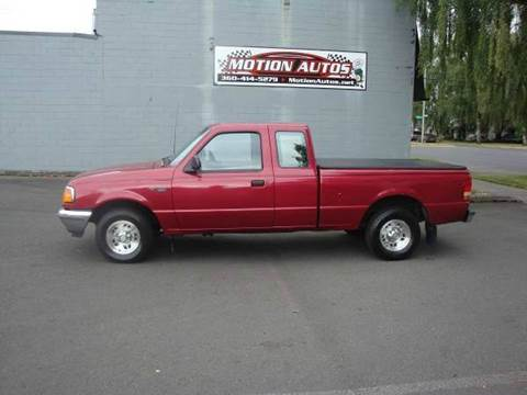 1996 ford ranger extended cab xlt 2wd hard to find 4 cyl 5 speed ps