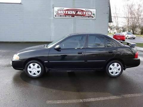 2006 Nissan Sentra for sale in Longview, WA
