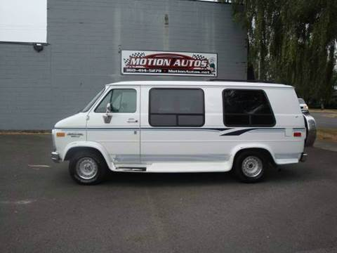 1995 Chevrolet G20 for sale in Longview, WA