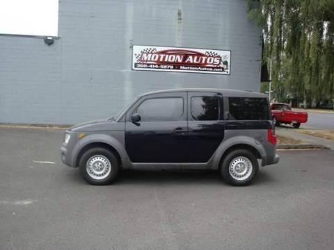2004 Honda Element for sale in Longview, WA