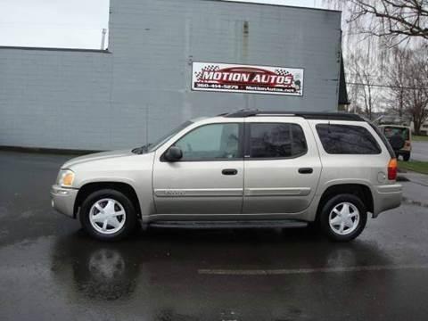 2003 GMC Envoy XL for sale in Longview, WA