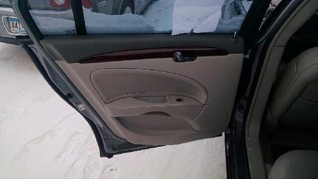 2006 Buick Lucerne CXL V6 4dr Sedan - Sauk Rapids MN