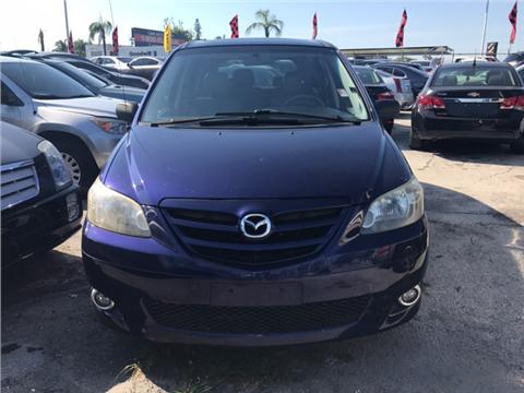 2006 Mazda MPV for sale in Miami, FL