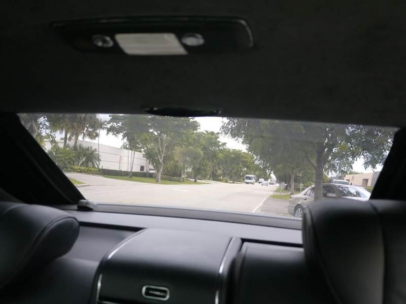 2006 Maybach 57S S - Doral FL