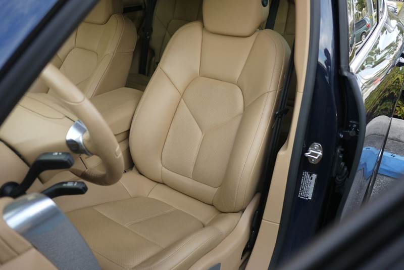 2013 Porsche Cayenne Tiptronic AWD 4dr SUV - Doral FL