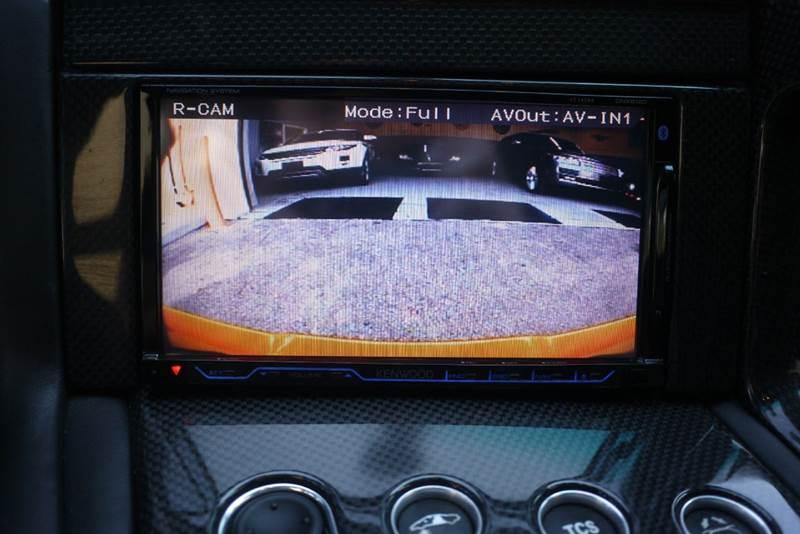 2009 Lamborghini Murcielago LP640 AWD 2dr Coupe - Doral FL