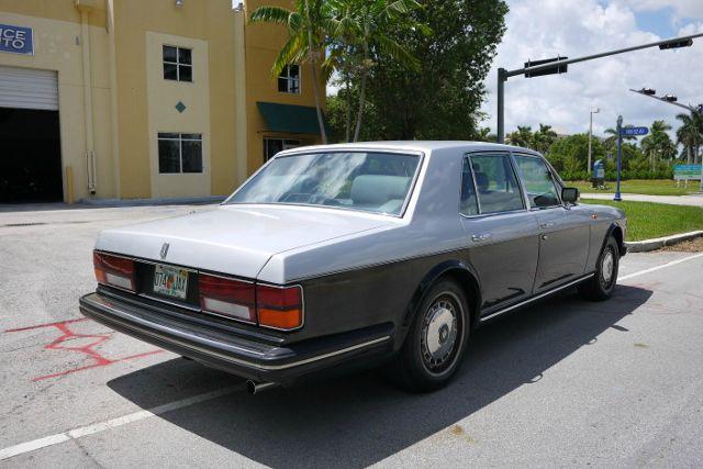 1989 Rolls-Royce Silver Spirit  - Doral FL