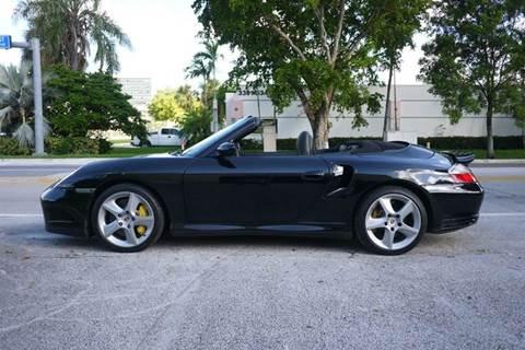 2005 Porsche 911 for sale in Doral, FL