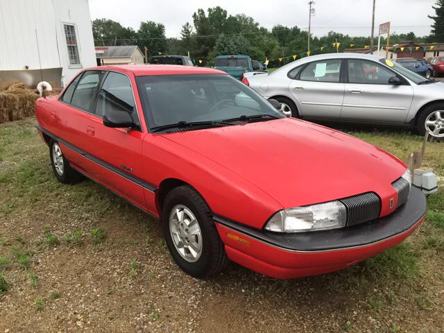Used Oldsmobile Achieva For Sale