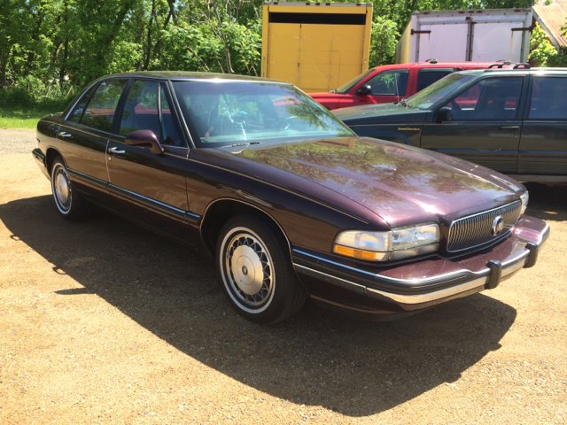 Used 1995 Buick Lesabre For Sale