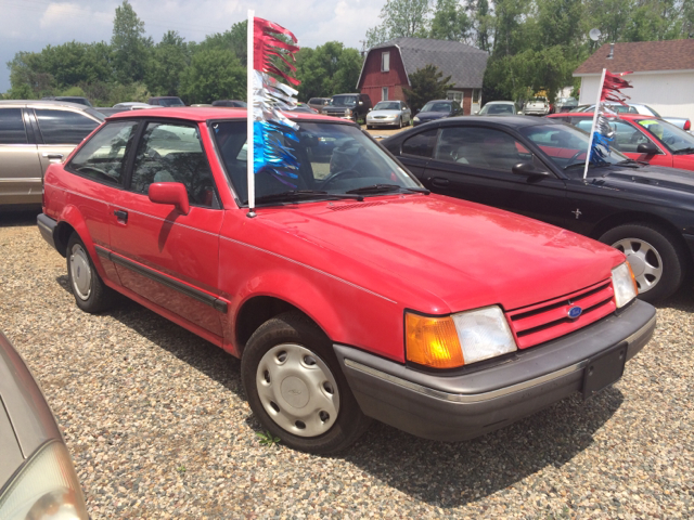 Used Ford Escort For Sale
