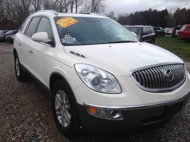 2009 Buick Enclave Cx Awd 4dr Suv In Coldwater Mi Reed