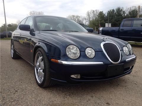 2001 Jaguar S Type For Sale Chicago Il
